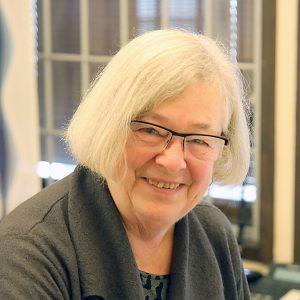 Lola Holmberg