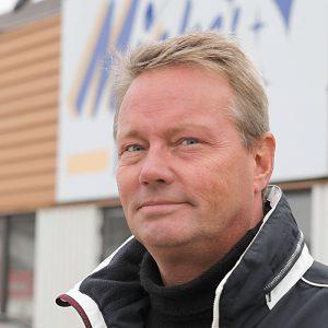 Michael Bogren