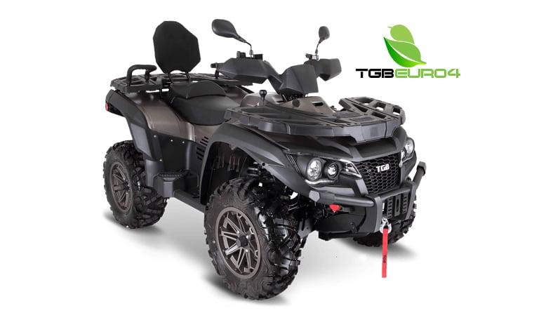 TGB Blade 1000i EPS ATV
