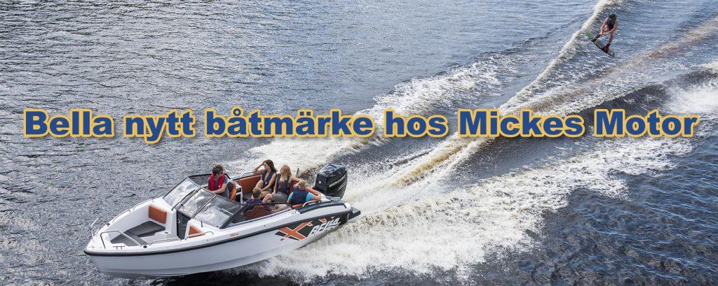 Välkommen att upptäcka en lite annorlunda och spännande båt.