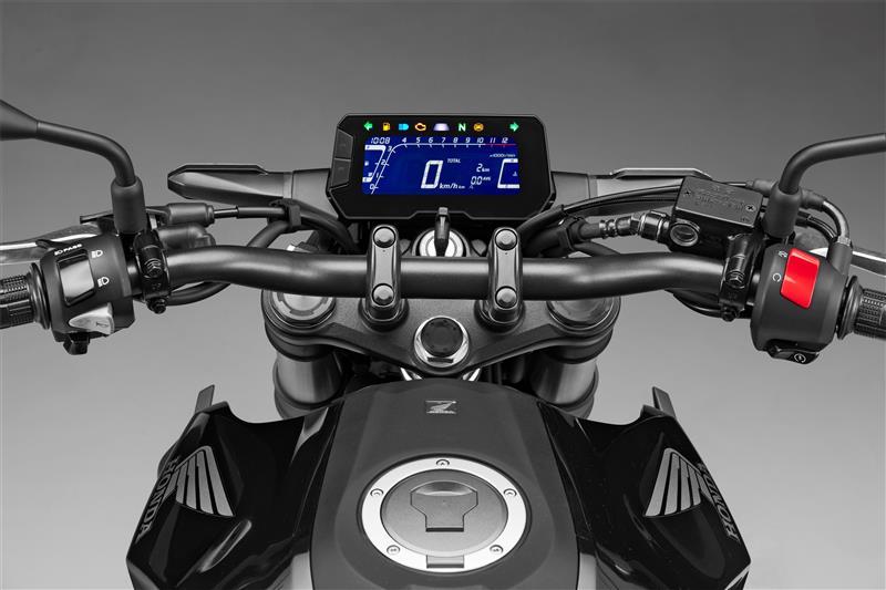 Honda CB 300 R 2018.