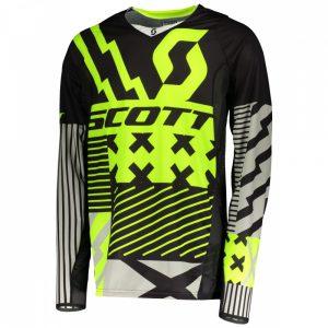 Scott Patchwork 450 tröja 549 kr