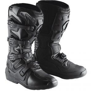 350 boot svart svart 2 499 kr