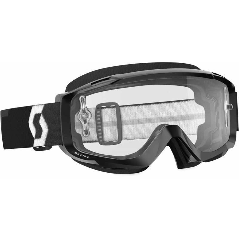 Scott Split OTG goggles anpassade för oss som vill kunna ha glasögon under. 599 - 699 kr.