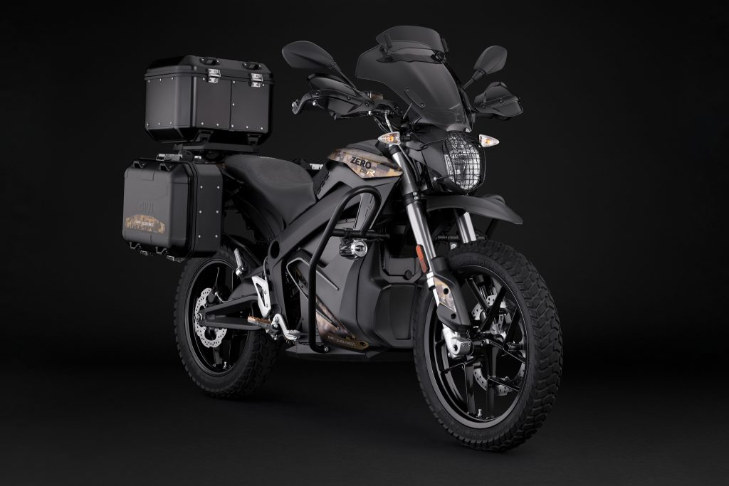 Zero DSR ZF14.4 Black Forest Edition 2019.