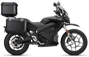 Zero DSR ZF14.4 Black Forest Edition som 2021 års modell.