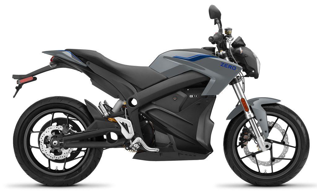 Zero S ZF7.2 11 kW 2021.