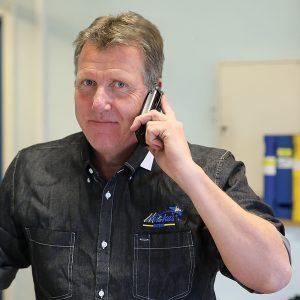 Jonas Sälgfors